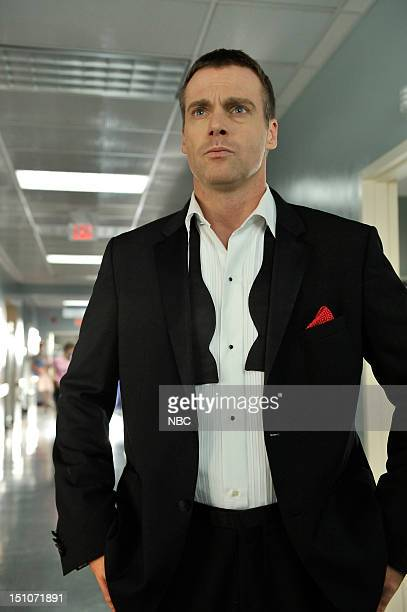 """New Beginning"""" Episode 110 -- Pictured: Michael Shanks as Charlie Harris --"""