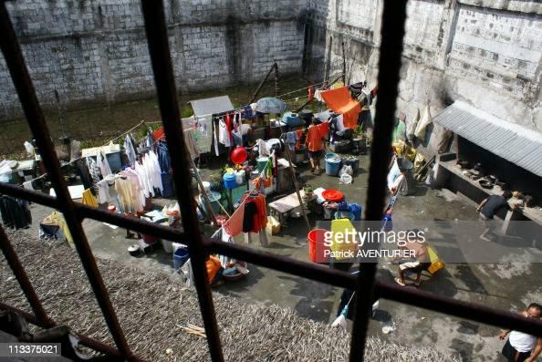 21 best images about Bilibid Prison. Manila, Philippines