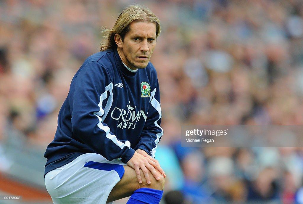 Blackburn Rovers v West Ham United - Premier League : News Photo