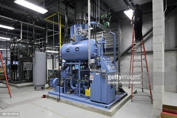 Boilers Stock-Fotos und Bilder | Getty Images