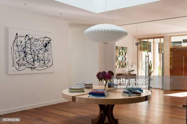 New build home of interior designer Jemima Withey