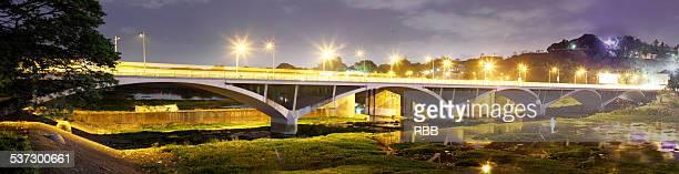 New Bund Garden Bridge Pune