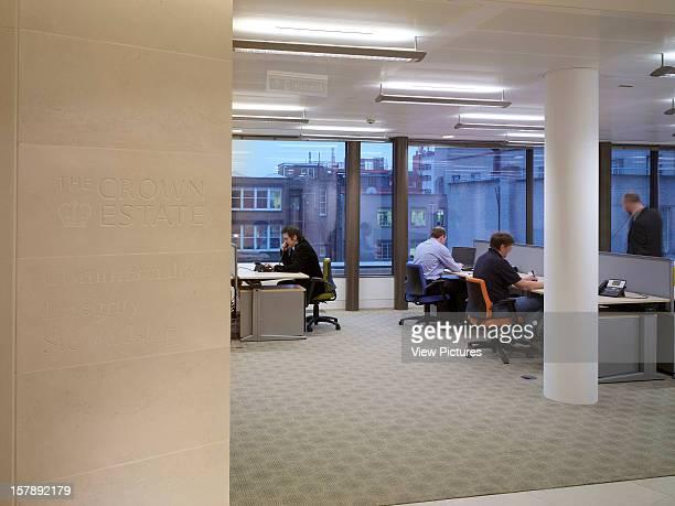 New Burlington Street, London, United Kingdom, Architect Trehearne Architects, 16 New Burlington Street .