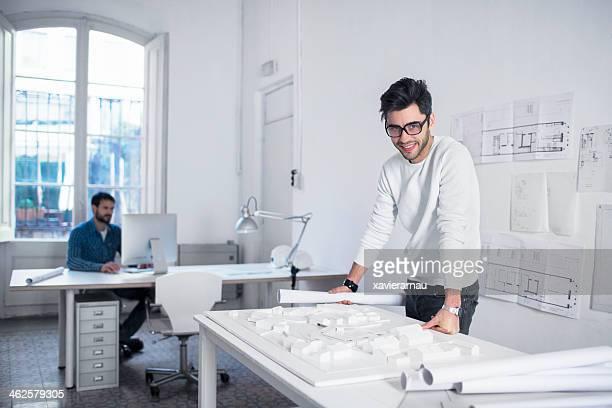 business-Architekt