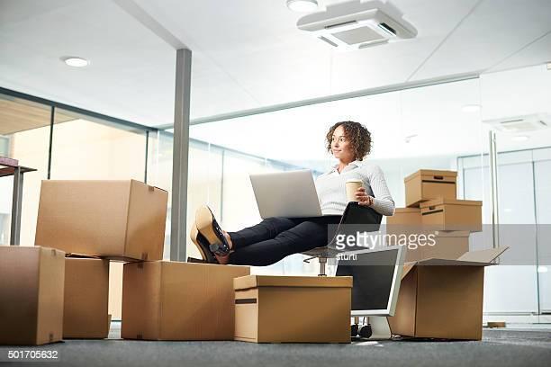 new business start up dreamer