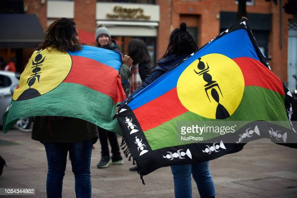 New Caledonians gathered in Toulouse before the independence referendum on November 4th 2018 After a process beginning in 1986 New Caledonia has...