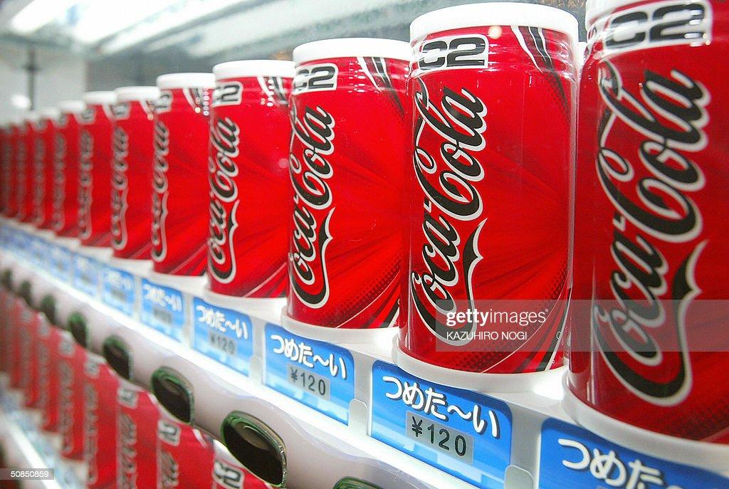 coca cola c2