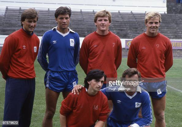 Image result for chelsea 1983/84 signings