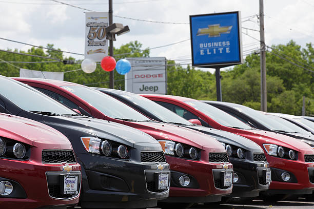 Raymond Chevrolet Antioch Illinois >> Chevrolet Recalls Pictures Getty Images