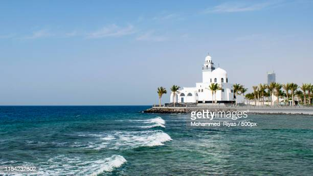 new chorniche, jeddah - jeddah stock pictures, royalty-free photos & images