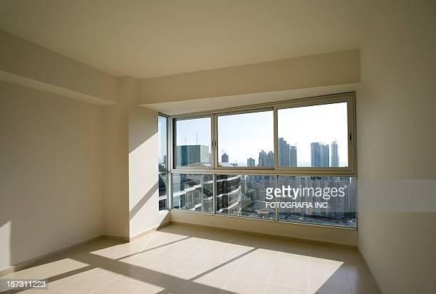 Neue Wohnung in Panama City