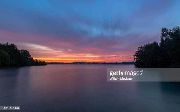 a new dawn - william mevissen ストックフォトと画像