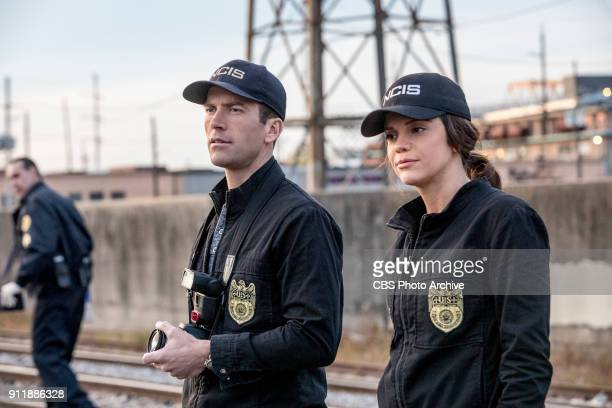 'A New Dawn' The NCIS team investigates the murder of a petty officer who was in town to help a refugee family being recruited by terrorists Also...