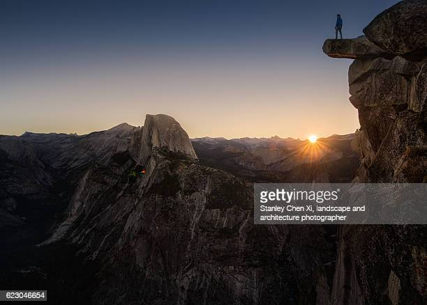 New Day Challenge: Yosemite