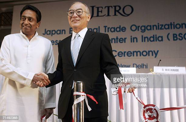 Jetro India Pictures and Photos - Getty Images
