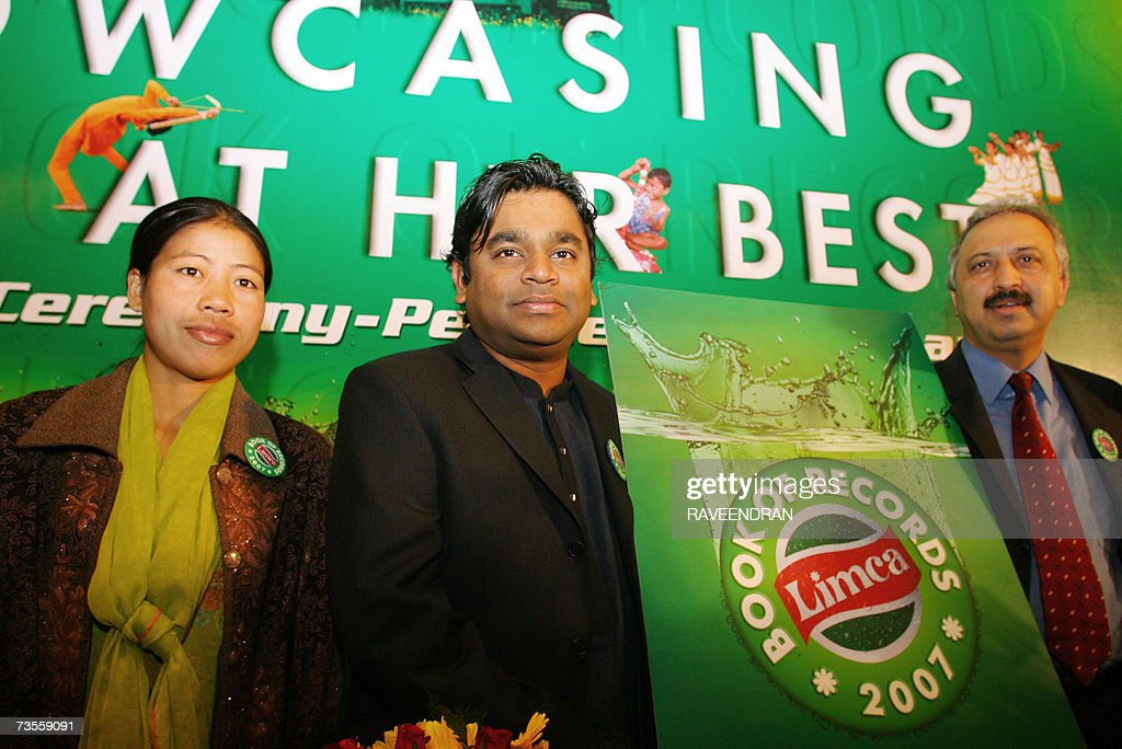 Image result for A r rahman limca book of world record