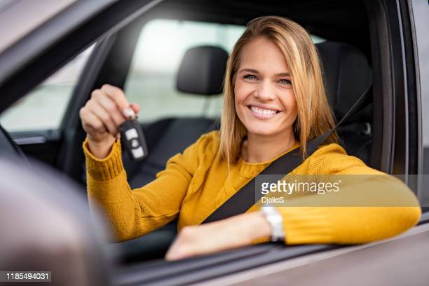 new driver in town! - new stock pictures, royalty-free photos & images