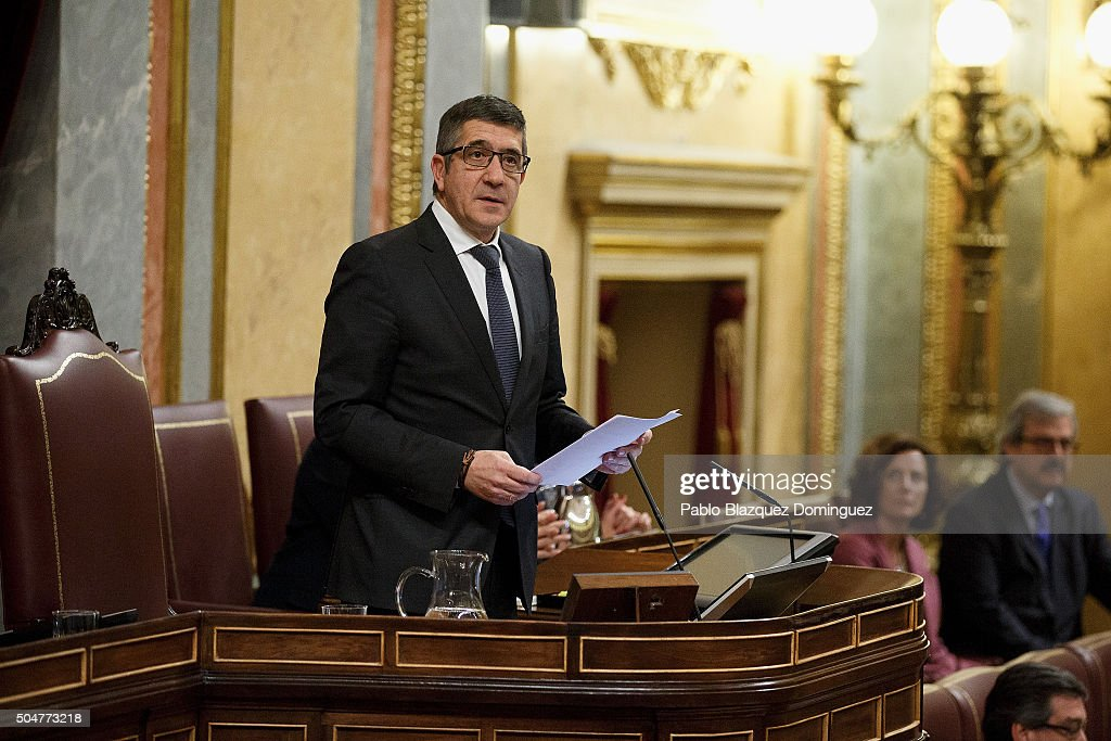 Spanish Congress Holds Its Inaugural Meeting After General Elections
