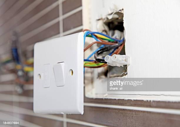 Neue elektrische Schalter