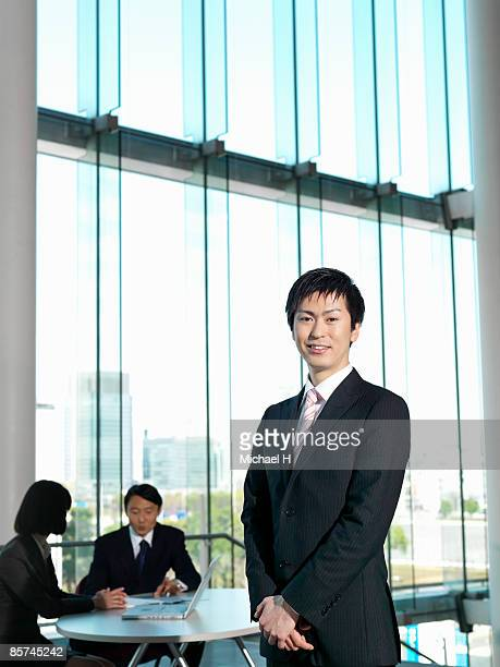 new employee.  - formal businesswear stock pictures, royalty-free photos & images