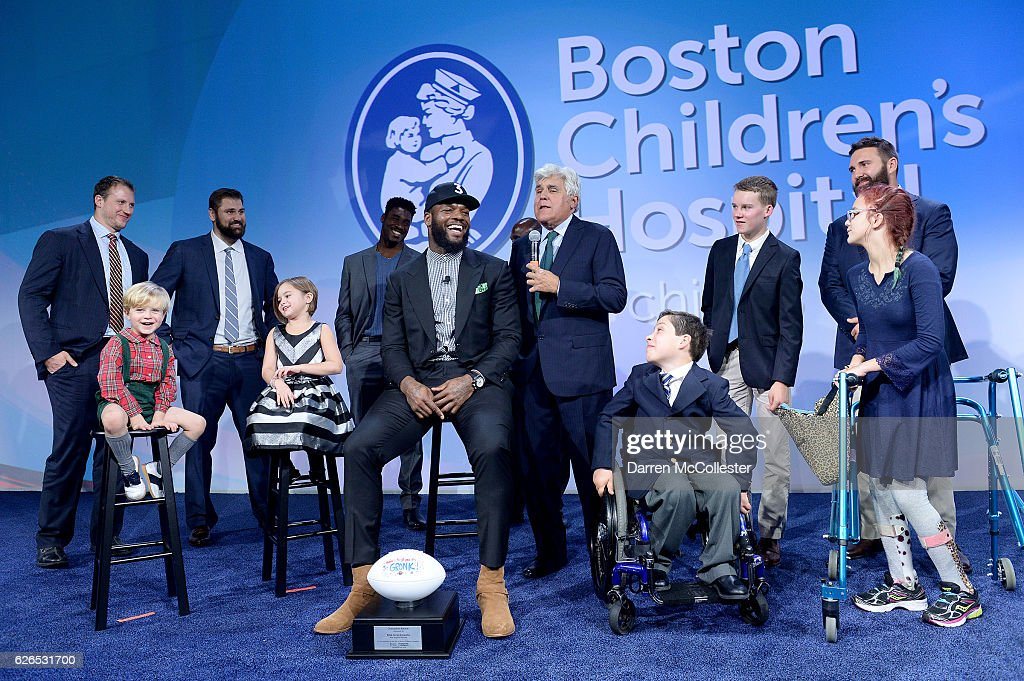 The 12th Annual Champions for Children's Gala Benefitting Boston Children's Hospital