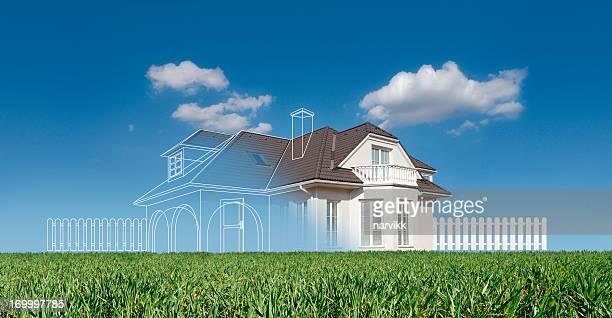 Nouveau projet de maison de famille
