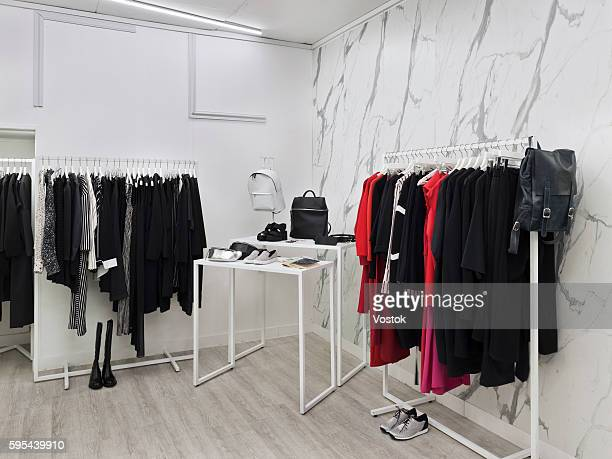New Fashion boutique in St. Petersburg