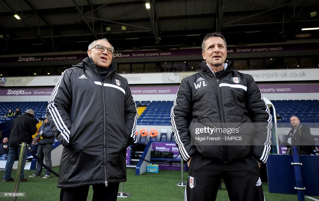 magath new fulham manager betting