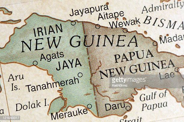 new guinea - papua new guinea stock pictures, royalty-free photos & images