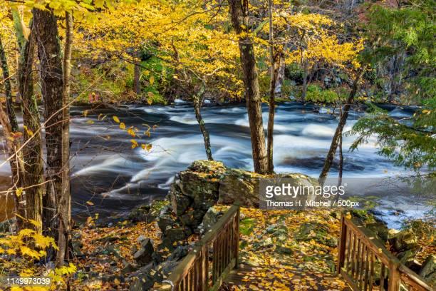 New Hampshire-Somersworth-Salmon Falls River