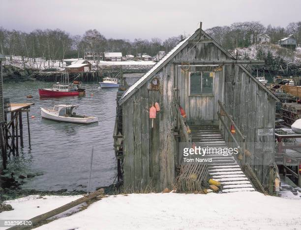 New Harbor, Maine-2