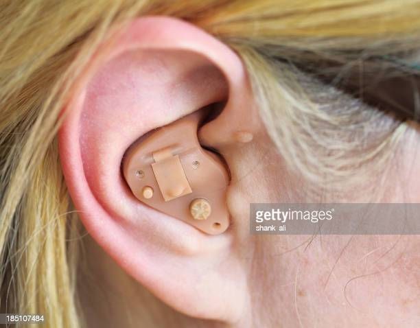 new hearing aid