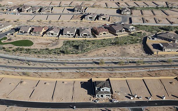 New Homes Under K In Phoenix