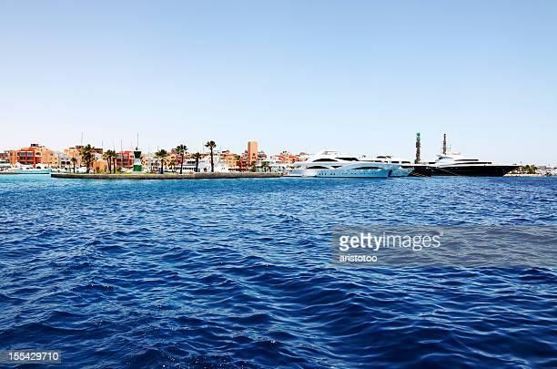 New Hurghada Marina