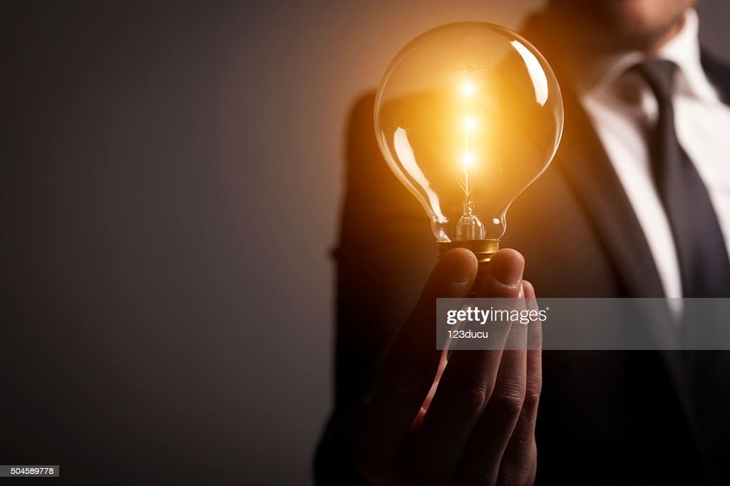 Image result for lightbulb idea