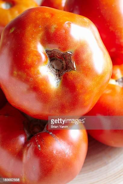 New Jersey beefsteak tomatoes