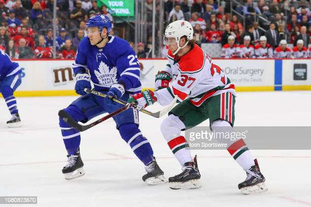New Jersey Devils center Pavel Zacha skates during the National Hockey  League game between the New 7ebe2cb2e