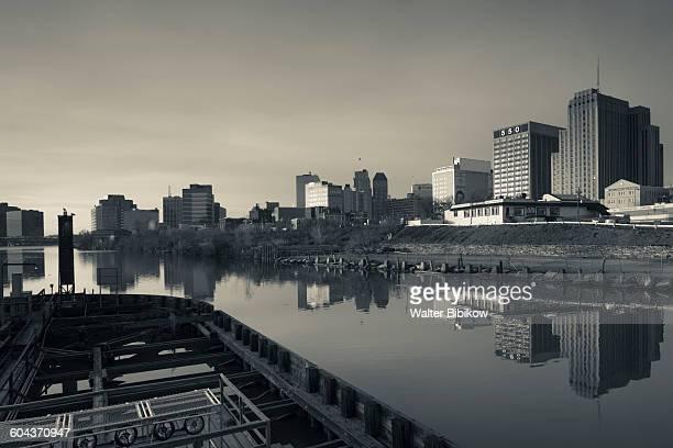 USA, New Jersey, Exterior