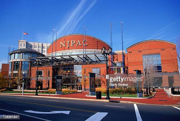 New Jersey Performing Arts Center, Newark, NJ