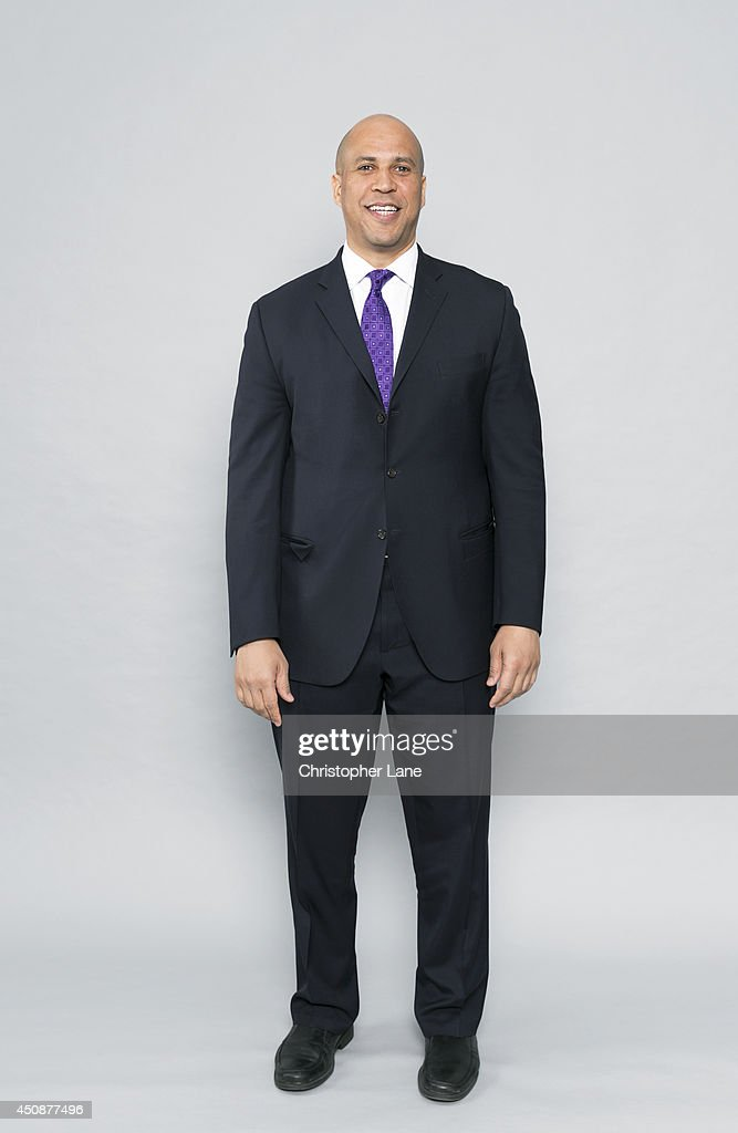 Cory Booker, Self Assignment, March 19, 2014