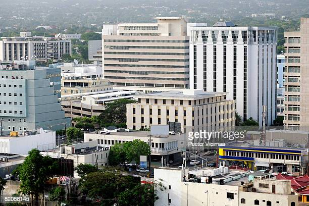 new kingston. jamaica. - kingston jamaica stock pictures, royalty-free photos & images