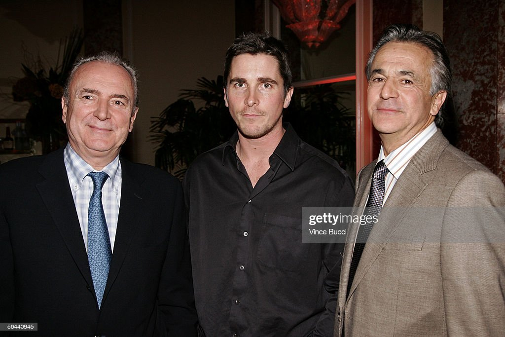 """Premiere Of New Line Feature """"The New World"""" Presented By AFI - After Party"""