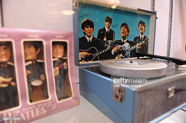 New Live launches with '50 YearsThe Beatles' a live interactive multimedia event to mark the 50th anniversary of The Beatles appearance on American...