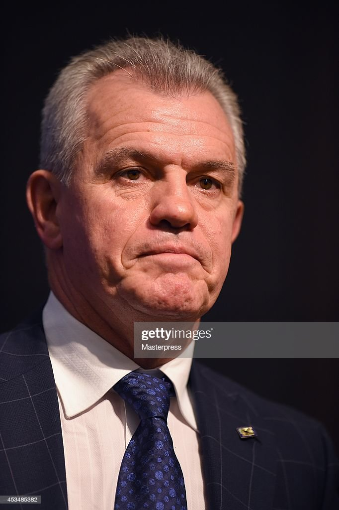 Japan Soccer New Manager Javier Aguirre  Arrives in Japan : News Photo