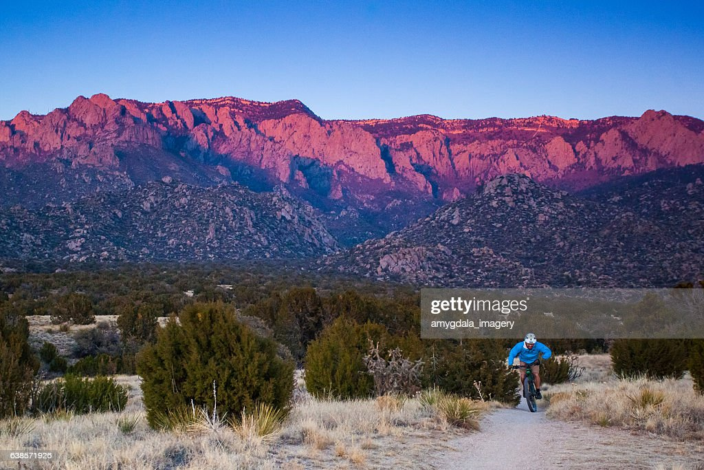new mexico adventure and travel : Stock Photo