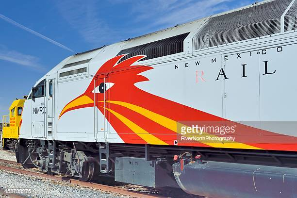 new mexico rail runner express (nmrx) - phoenix bird stock pictures, royalty-free photos & images