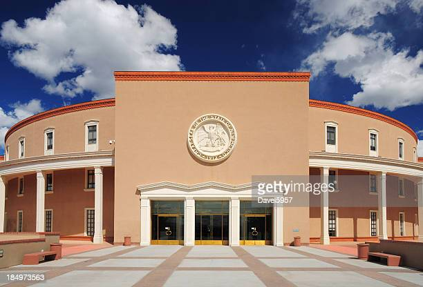 New Mexico State Capitol