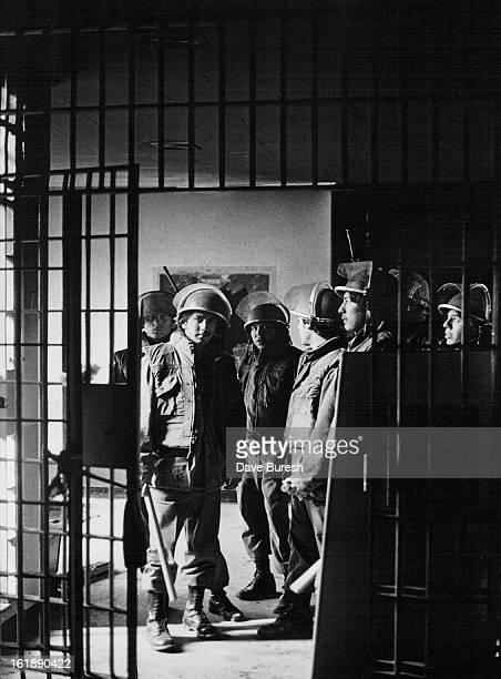 FEB 7 1980 FEB 8 1980 New Mexico State Penitentiary