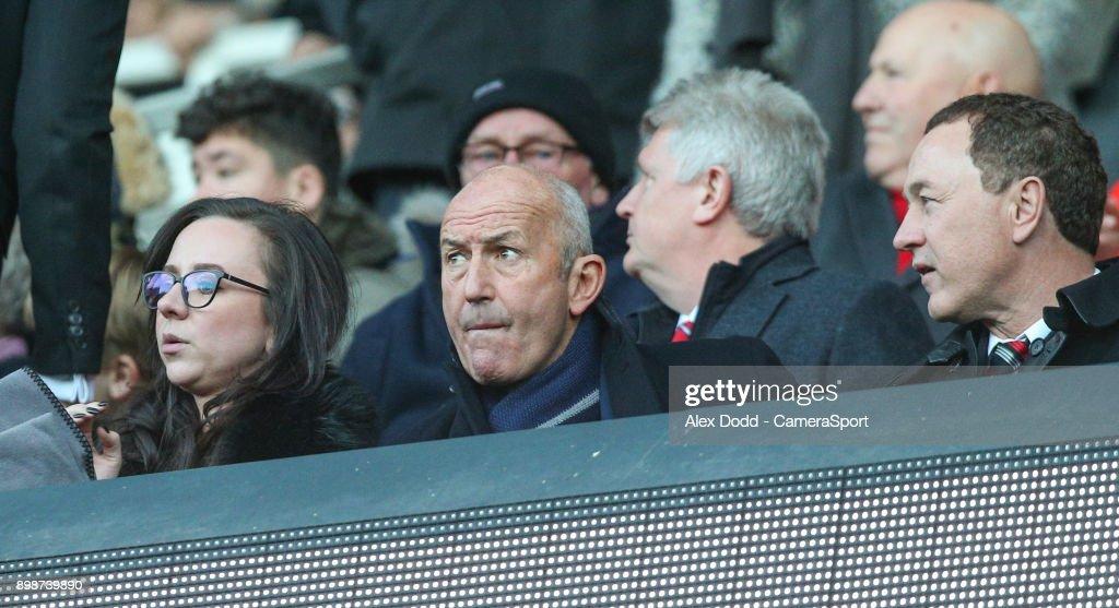 Middlesbrough v Bolton Wanderers - Sky Bet Championship : News Photo