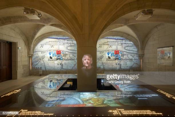 New Museum on the history of Joan of Arc